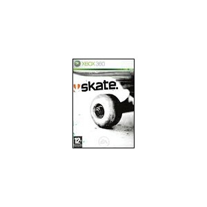 Photo of Skate (XBOX 360) Video Game