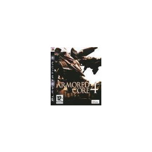 Photo of Armored Core 4 (PS3) Video Game