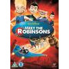 Photo of Meet The Robinsons (2007) DVD DVDs HD DVDs and Blu Ray Disc