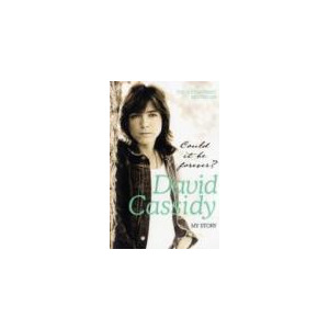 Photo of Could It Be Forever?: My Story David Cassidy Book