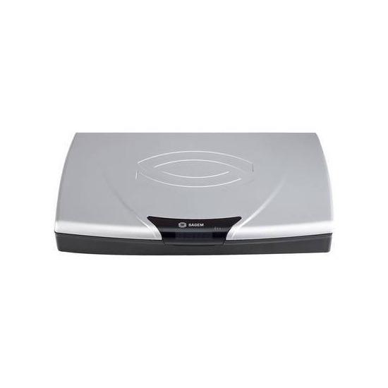 Sagem DVR64160SL Tuk