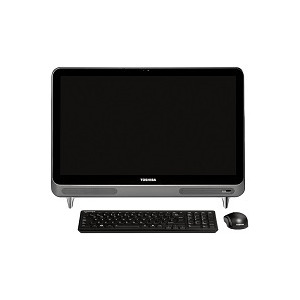 Photo of Toshiba LX830-137 Desktop Computer