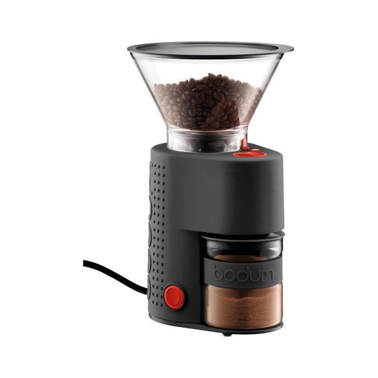 Bodum Bistro 10903-01UK Electric Coffee Grinder - Black