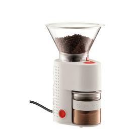 Bodum Bistro 10903-913UK Electric Coffee Grinder - White Reviews