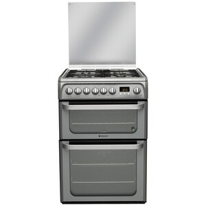 Photo of Hotpoint HUD61GS Cooker