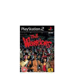 The Warriors PS2 Reviews