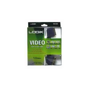 Photo of Logik VX L122 Adaptors and Cable