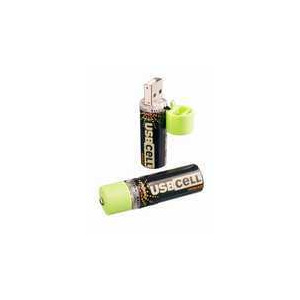 Photo of USB Cell Cell AA N Battery