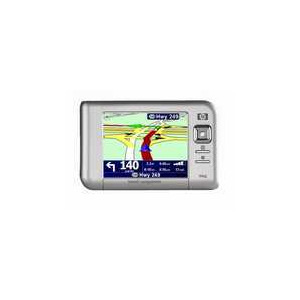 Photo of Hewlett Packard Ipaq RX5935 PDA