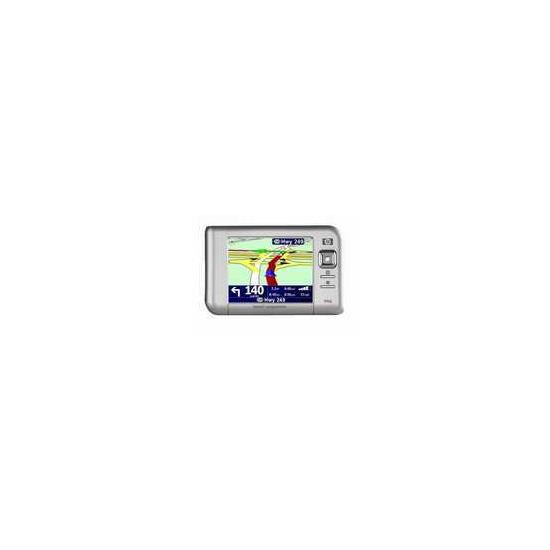 Hewlett Packard Ipaq RX5935