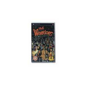 Photo of SONY WARRIORS PSP Video Game