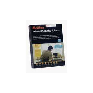Photo of Mcafee Internet Security Suite 2007 U Software