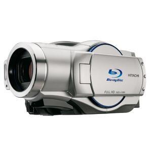Photo of Hitachi DZ-HS300 Camcorder