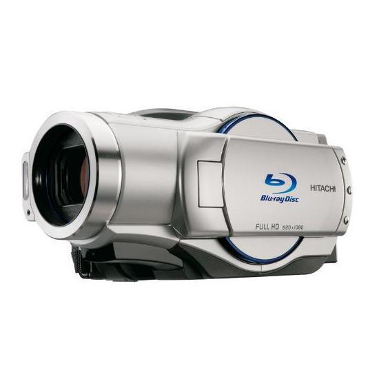 Hitachi DZ-HS300