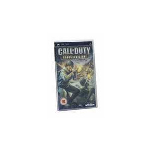 Photo of SONY COD: RTV PSP Video Game