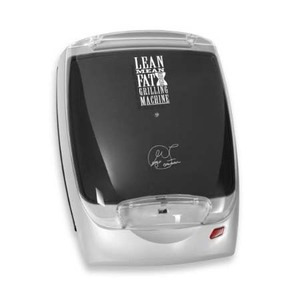 Photo of George Foreman 13628 JNR GR20 Contact Grill