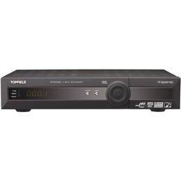 Topfield TF5800PVRt 250GB Reviews