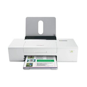 Photo of Lexmark Z1480 Printer