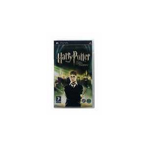 Photo of Harry Potter and The Order Of The Phoenix (PSP) Video Game
