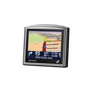 Photo of TomTom One V2 Europe Travel Edition Satellite Navigation