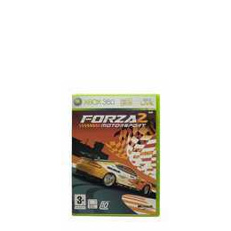 Forza Motorsport 2 (Xbox 360) Reviews