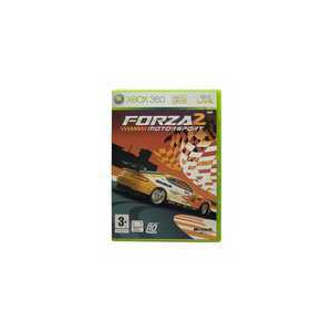 Photo of Forza Motorsport 2 (XBOX 360) Video Game