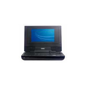 Photo of Curtis IP9844 PDVD Portable DVD Player