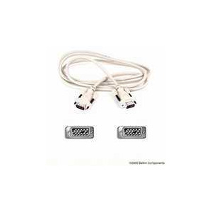 Photo of BELKIN MON - PC 3M EXT Adaptors and Cable