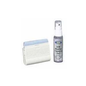 Photo of IXOS LCD DISPL AY KIT Cleaning Accessory
