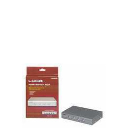 Logik HDMI Switch HDS200 Reviews