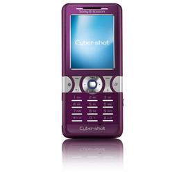 Sony Ericsson K550i Reviews