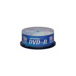 Photo of VERBATIM DVD-R25PK PRINTSP DVD R
