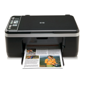 Photo of HP DESKJET F4180 Printer