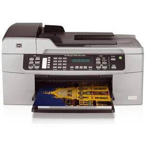 Photo of HP Officejet J5780 Printer
