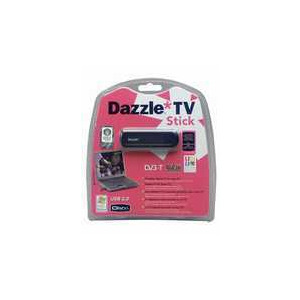 Photo of DAZZLE DIGI TV STICK Computer Peripheral