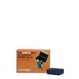 VONAGE DLINK PHN ADPT Reviews