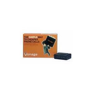 Photo of VONAGE DLINK PHN ADPT Voip Device