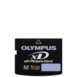 LEXAR 1GB XD CARD Reviews