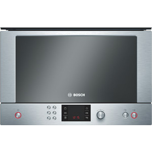 Photo of Bosch Exxcel Compact Electronic Microwave and Grill Microwave