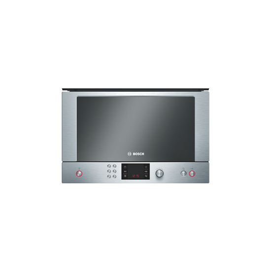 Bosch Exxcel Compact Electronic Microwave and Grill