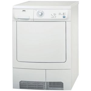Photo of Zanussi ZDC37100 Tumble Dryer