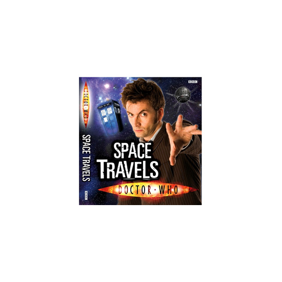 Doctor Who Space Travels