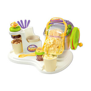 Photo of Let's Cook Ice Cream Parlour Toy