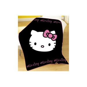 Photo of Hello Kitty Bow Fleece Toy