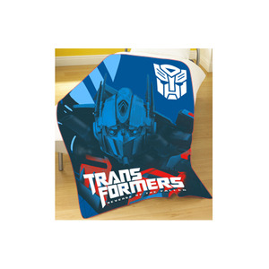 Photo of Transformers Movie 2 Fleece Toy