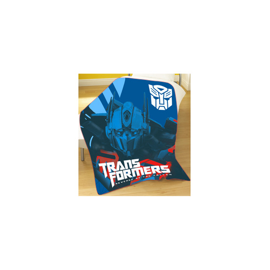 Transformers Movie 2 Fleece