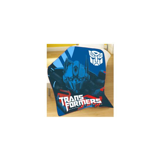 Transformers Movie 2 Fleece