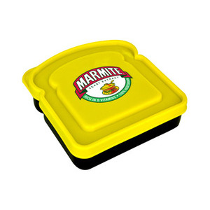 Photo of Marmite Sandwich Box Gadget