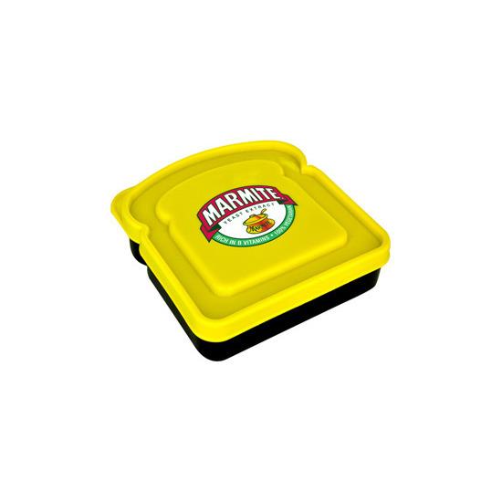 Marmite Sandwich Box