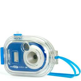 Mayhem Outdoor Underwater Digital Camera Reviews